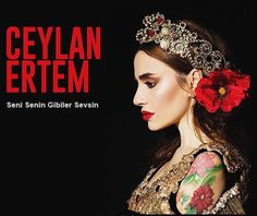 Ceylan Ertem'den Yeni Albüm: Seni Senin Gibiler Sevsin