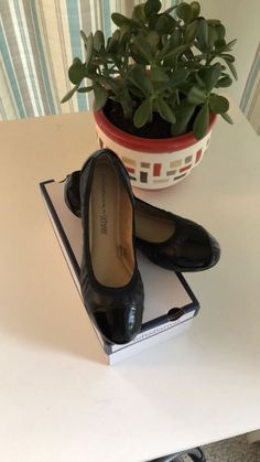 254152560883 Croft  amp  Barrow Ortholite Ballet Flats Shoes Women s Size 9  fashion   clothing