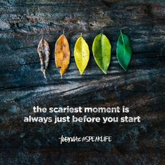 the scariest moment is just before you start Biblical Quotes, Meaningful Quotes, Inspirational Quotes, Motivational, Quotes About God, Me Quotes, Mantra, Tobymac Speak Life, Toby Mac