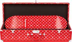 Skate : Vous préférez une planche Hermès, Louis Vuitton ou Saint Laurent ?