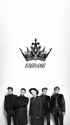 BIGBANG KINGS wallpaper