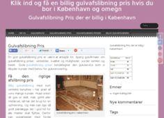 Gulvafslibning-pris.dk thumbnail med masser af afslibning og afhøvling af trægulve. Sandpapir kan gulvforespørgsel hvem gulvabc.dk fugning.