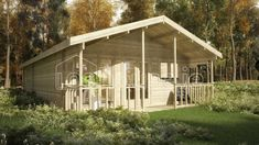 Exciting Concepts to build your dream log cabins in the woods or next to a river. A necessity to get away from our crazy crazy life. Log Cabin Plans, Log Cabin Kits, Log Cabin Homes, Log Cabins, Roof Boards, Roof Insulation, Big Bedrooms, Steel Roofing, Types Of Beds