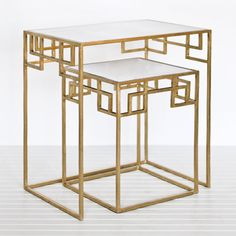 Tuesday's Tables  via http://turquoisetulipsandbliss.blogspot.com/2012/07/tuesdays-tables-nesting.html