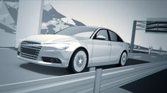tisch 13 was asked to design and animate 24  3d films for the worldwide audi showrooms  to present the most important audi specific features.   I had the chance to create 4 of these, and drive select is one of them.  MY ROLE: modeling & animation, compositing CLIENT: audi AG, Germany HEAD OF CREATION: Carsten Röhr  CD: Thomas Binder, Peter Pedall, Axel Flachenecker DESIGN: Peter Pedall, Axel Flachenecker ANIMATION: Christiane Scheibe PRODUCTION: tisch 13 PROJECT MANAGER: Gustaf Richter…