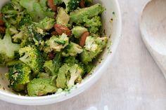 5 Best Broccoli Salad Recipes - Foodista.com