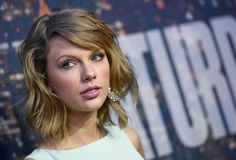 Taylor Swift, Entertainer & philanthropist | The Youngest Power Women Of 2015