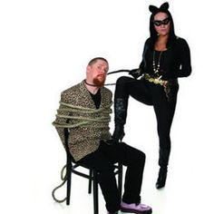 Wil Hodgson: Kidnapped By Catwoman Edinburgh Fringe Festival, Art Festival, Fringes, Catwoman, Comedy, Dresses, Fashion, Vestidos, Moda