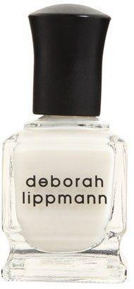 Deborah Lippmann - Nail Polish Naked Beauty #15things #trending #fashion #style #understatednails #DeborahLippmann