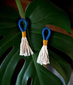 Our Indigold earrings have launched! Private message if you would like to order! Tassel Necklace, Product Launch, Messages, Creative, Earrings, Jewelry, Instagram, Ear Rings, Jewellery Making