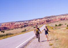 New Mexico Adventure