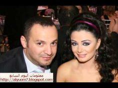 صور جديدة لزوجات وأزواج الفنانين المصريين والخليجيين والعرب
