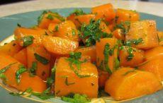 Тушеная морковь – яркий и полезный гарнир и участник многих блюд. Лучшие рецепты тушеной моркови и блюд с её участием