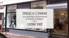 Boutique d'artisans-créateurs, accessoires, clipshirts et bijoux fabriqués à Limoges