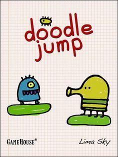 Happy 8th birthday Doodle Jump!