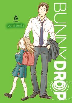 Bunny Drop, Vol. 10 by Yumi Unita