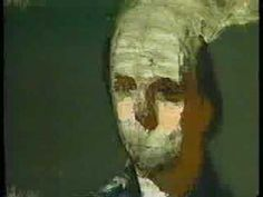 DAVID A. LEFFEL Art Instruction Video - Painting the Portrait: Portrait of Lewis