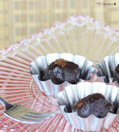 The Rawtarian: Raw chocolate fudge in 1 minute
