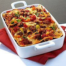 Weight Watchers lasagne classico
