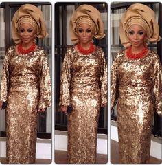 sequin gold