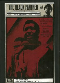 The Black Panther Newspaper, December 13, 1969