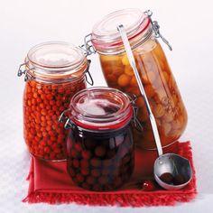 Χωριό μου, χωριουδάκι μου!: Συνταγή για σάλτσα ντομάτας σπιτική - Kρατάμε το καλοκαίρι σε βαζάκια Conservation, La Marmite, Raspberry, Fruit, Recipes, Food, Restaurant, France, Glass Jars