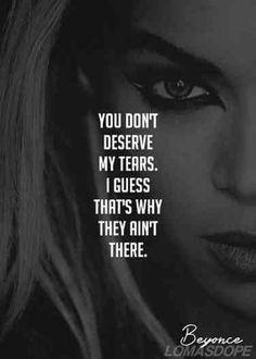 Looking for something which can inspire your mind and make your day. Here you will enjoy an amazing sassy qoutes. Here are 30 Sassy Quotes beyonce Now Quotes, Bitch Quotes, Life Quotes Love, Badass Quotes, Attitude Quotes, Lyric Quotes, Girl Quotes, Woman Quotes, Quotes To Live By