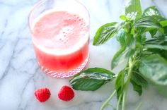 Celebrate summer's juicy watermelon and sweet cantaloupe in this Double Melon Smoothie, Wholeliving.com