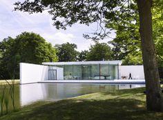 skywood house | Skywood, private house, UK
