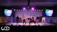 Mos Wanted Crew | World of Dance New Jersey 2013 #WODNJ
