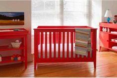 7 tendencias para decorar el cuarto de tu bebé - Blog de BabyCenter