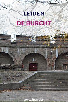 Tijdens een wandeling door Sleutelstad Leiden bezocht ik de gratis toegankelijke burcht. De burcht ligt op een kunstmatige heuvel. Je hebt een schitterend uitzicht over de stad. Wil je meer weten over de burcht in Leiden, kijk dan op mijn website. Lees je mee? #burcht #leiden #burchtleiden #jtravel #jtravelblog