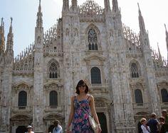 Catedral, Milán Cosas que hacer en Italia