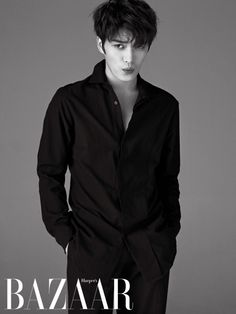 #JYJ #KimJaejoong Shares He's Willing to Sacrifice Himself for Fans in Interview