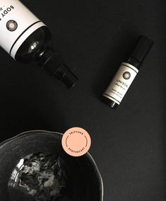 Underwearables Self Care Apothecary