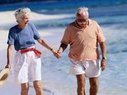 Dialysis Patients May Walk Their Way to Better Health  Even...