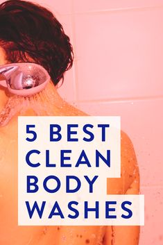 You're going to shower more than 300 times next year. Don't you want to use the best body wash? Find out the 5 best here. Helpful Ideas for Buying Body Creams Clean Beauty, Beauty Skin, Health And Beauty, Beauty Tips, Anti Aging Skin Care, Natural Skin Care, Best Body Wash, Body Detoxification, Body Cleanse