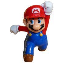 Mario Bros: ¡El principal  personaje de Nintendo! #entretenimiento