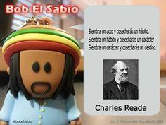 Bob El Sabio. El Destino