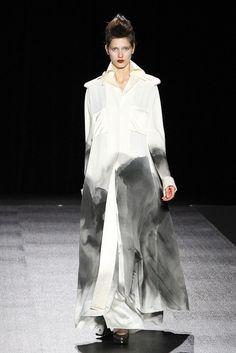 Hiroko Koshino F/W 2011