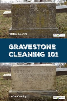 If your ancestor. Genealogy Forms, Genealogy Research, Family Genealogy, How To Clean Headstones, Cleaning Headstones, How To Clean Granite, Diy Cleaning Products, Cleaning Recipes