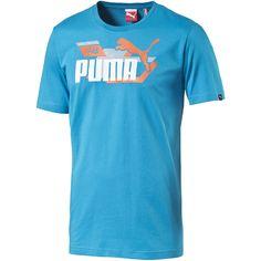 Puma Herren T-Shirt Fun Graphic