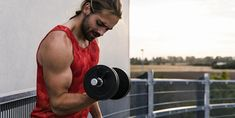 Building Muscle Isn't a Mystery—Here's How Long It Should Take You