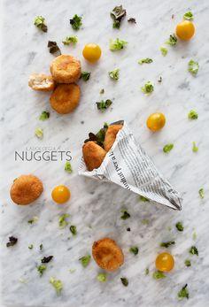 Nuggets de Pollo - La Dolce Gula
