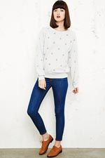 Petit Bateau Cartier Sweater at Urban Outfitters