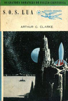 Colecção Argonauta: nº 94 - SOS Lua - Lima de Freitas