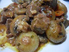 Boeuf Bourguignon ricetta di Julia Child