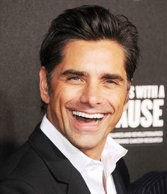 He's Back!: John Stamos Returning to TV With New Show 'Grandfathered'