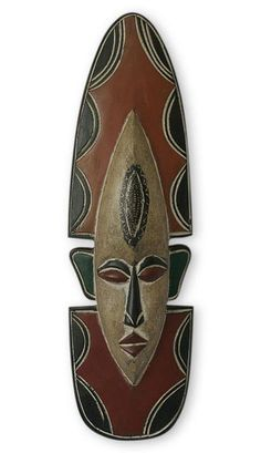 Discover thousands of images about Fair Trade Carved Wood Mask - Love Me African Art Projects, African Crafts, Arte Tribal, Rajasthani Art, Barn Quilt Patterns, Masks Art, African Masks, Wooden Art, Famous Artists