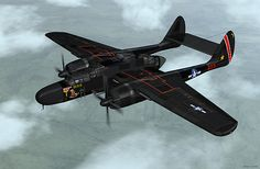 The Lineage of the Black Widow - Dieselpunks